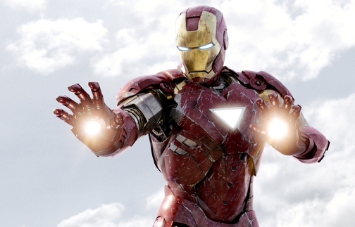 Tony Stark TA3